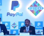 FIEO signs MoU with PayPpal