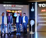 Launch of TCL P8 Series 4K AI Smart TVs