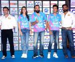 Press conference of Celebrity Cricket League Season Six