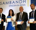 India-Sweden Joint Commission for Economic, Industrial and Scientific Cooperation