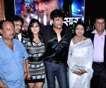 Ravi Kishan at the launch of upcoming Bhojpuri film Sansar