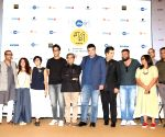Press conference of Jio MAMI 18th Mumbai Film Festival