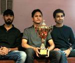 Asian Team Snooker Championship - felicitation