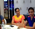 Kabaddi - press meet