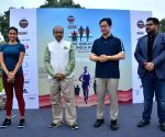 India's first ultra-marathon flagged off in capital