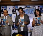 Sidharth unveils latest cover of Star Week magazine
