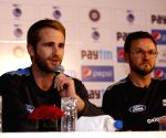 Kane Williamson's press conference