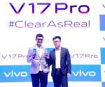 Vivo V17 Pro with dual-selfie pop-up camera launched