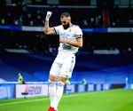 La Liga: Asensio, Benzema star as Real beat Mallorca 6-1