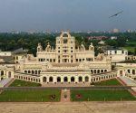 Free Photo: Lucknow: La Martiniere Boys School in Lucknow