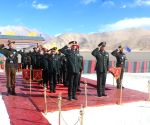 Chinese Army working for peaceful end to Doklam row