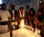 PAKISTAN LAHORE CHURCH SCHOOL ATTACK PRAYER