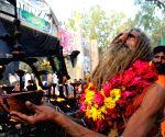 PAKISTAN LAHORE RELIGON FESTIVAL MELA CHIRAGHAN