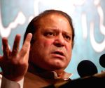 Nawaz Sharif serious, son alleges poisoning in jail