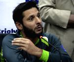 Shahid Afridi praise Team India on their win over Pakistan in World Cup