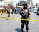 Blast near Sufi shrine in Lahore kills 8