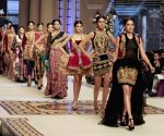 PAKISTAN (LAHORE): FASHION WEEK
