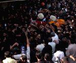 PAKISTAN LAHORE ASHURA PROCESSION