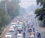PAKISTAN LAHORE AIR POLLUTION
