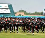 PAKISTAN LAHORE DEFENSE DAY CELEBRATIONS