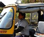 Breaking another glass ceiling: Manipuri woman autodriver's life is now a film