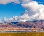 2 largest reservoirs in US hit lowest water levels amid megadrought