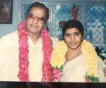 Lakshmi Parvathi