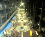 World's largest pump house begins operation in Telangana