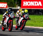 Free Photo: IDEMITSU Honda Talent Cup