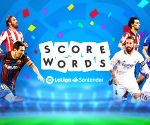 LaLiga launches new word game for football fans