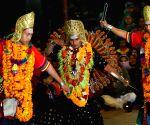 Kartik Naach festival