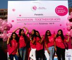 NEPAL-LALITPUR-WALKATHON-BREAST CANCER AWARENESS CAMPAIGN