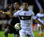 First leg of the eight-finals of the 2014 Libertadores Cup