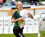 FINLAND LAPPEENRANTA RELAY ORIENTEERING RACE 2016