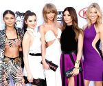 Las Vegas: Billboard Music Awards 2015