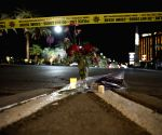 U.S. LAS VEGAS SHOOTING MOURNING