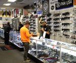 U.S.-LAS VEGAS-MASS SHOOTING-GUN CONTROL