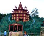Latashil Durga Puja