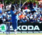India set up 168 for West Indies to chase in 2nd T20I