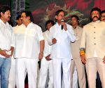 Launch of film Gautamiputra Satakarni