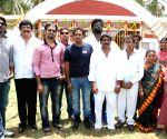 Launch of Telugu film Nachhalaa