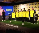 Free Photo: Real Kashmir FC jersey launch