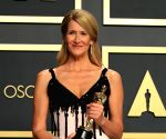 U.S.-LOS ANGELES-OSCARS-BEST SUPPORTING ACTRESS
