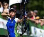 World Archery Field Championship postponed until 2022