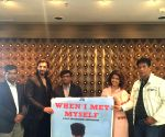 Avika Gor, Manish Raisinghani launch poster at Cannes film fest