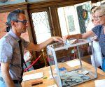 FRANCE-LE TOUQUET-LEGISLATIVE ELECTIONS-SECOND ROUND