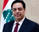 Lebanese PM urges citizens to stop protests against lockdown