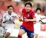 CHINA WUHAN FOOTBALL EAFF EAST ASIAN CUP 2015 WOMEN CHAMPIONSHIP