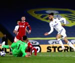 Leeds dent Liverpool's Champions League chances with 1-1 draw