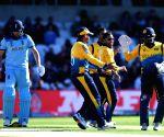 Sri Lanka stun England riding Malinga's heroics